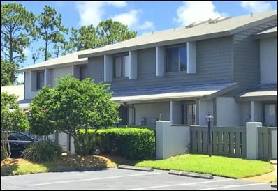 251 Orange Grove Drive UNIT 6, Ormond Beach, FL 32174 - MLS#: 1046604
