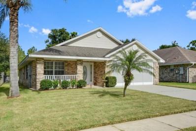5477 Ward Lake Drive, Port Orange, FL 32128 - MLS#: 1046619