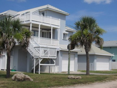 1639 S Central Avenue, Flagler Beach, FL 32136 - MLS#: 1046624