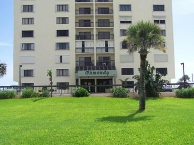 1513 Ocean Shore Boulevard UNIT 9E, Ormond Beach, FL 32176 - MLS#: 1046650