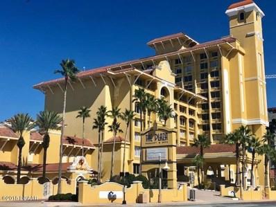 600 N Atlantic Avenue UNIT 917, Daytona Beach, FL 32118 - MLS#: 1046675