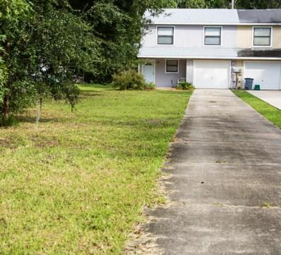743 Old Sugar Mill Road, Port Orange, FL 32129 - MLS#: 1046683