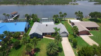 228 Ocean Palm Drive, Flagler Beach, FL 32136 - MLS#: 1046685