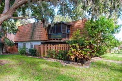 163 Sweetgum Lane, Port Orange, FL 32129 - MLS#: 1046688