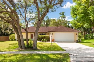 6153 Del Rio Drive, Port Orange, FL 32127 - MLS#: 1046718