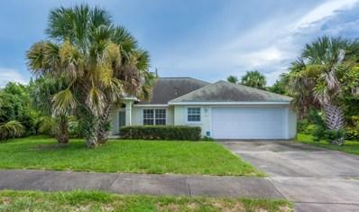130 Heron Dunes Drive, Ormond Beach, FL 32176 - MLS#: 1046742