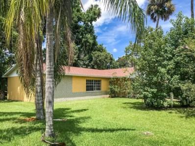 6 Greenfern Circle, Ormond Beach, FL 32174 - MLS#: 1046796