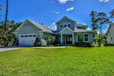 2826 Sunset Drive, New Smyrna Beach, FL 32168 - MLS#: 1046920