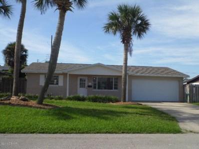 40 Sunset Boulevard, Ormond Beach, FL 32176 - MLS#: 1046960
