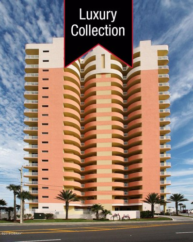 1900 N Atlantic Avenue UNIT 802, Daytona Beach, FL 32118 - MLS#: 1046992