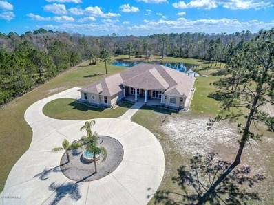 2595 Echo Farms Drive, Port Orange, FL 32128 - MLS#: 1046997