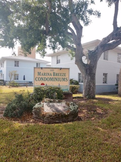 500 S Beach Street UNIT H-2, Daytona Beach, FL 32114 - MLS#: 1047004