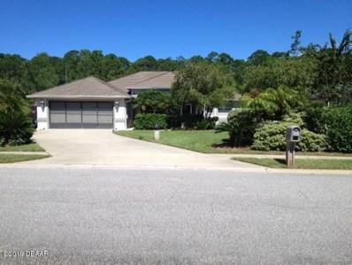 6174 Knotty Pine Court, Port Orange, FL 32127 - MLS#: 1047018