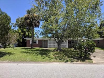 605 Easy Street, Daytona Beach, FL 32117 - MLS#: 1047054