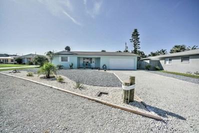 8 San Jose Circle, Ormond Beach, FL 32176 - MLS#: 1047123