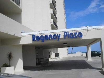 1415 Ocean Shore Boulevard UNIT M110, Ormond Beach, FL 32176 - MLS#: 1047125