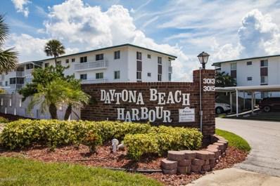 3013 N Halifax Avenue UNIT B24, Daytona Beach, FL 32118 - MLS#: 1047164