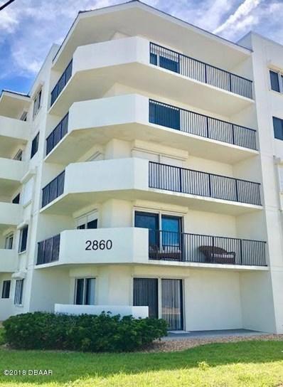 2860 Ocean Shore Boulevard UNIT 1080, Ormond Beach, FL 32176 - MLS#: 1047166