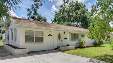 630 E Church Street, DeLand, FL 32724 - MLS#: 1047168