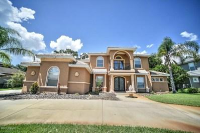 18 Minnow Drive, Ormond Beach, FL 32174 - MLS#: 1047170