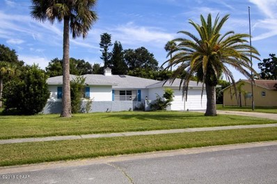 926 Carey Drive, South Daytona, FL 32119 - MLS#: 1047175