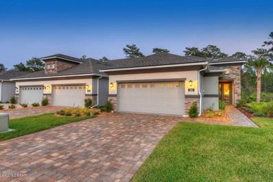 846 Aldenham Lane, Ormond Beach, FL 32174 - MLS#: 1047190
