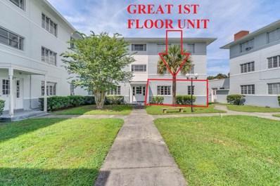 500 S Beach Street UNIT D-2, Daytona Beach, FL 32114 - MLS#: 1047193