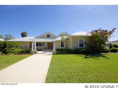 1809 Bayview Drive, New Smyrna Beach, FL 32168 - MLS#: 1047220