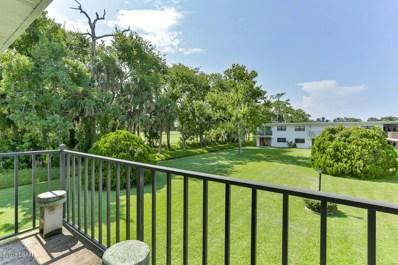 1508 Virginia Avenue UNIT 202, Daytona Beach, FL 32114 - MLS#: 1047253