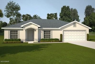 14 Praver Lane, Palm Coast, FL 32164 - MLS#: 1047258