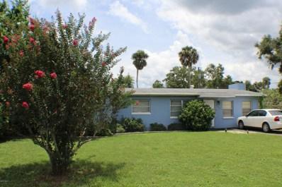 720 Francis Avenue, New Smyrna Beach, FL 32168 - #: 1047267