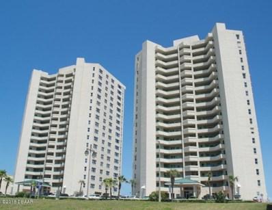 3315 S Atlantic Avenue UNIT 1705, Daytona Beach Shores, FL 32118 - MLS#: 1047298