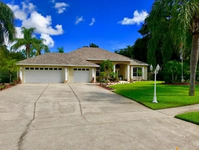 6091 Summerlake Drive, Port Orange, FL 32127 - MLS#: 1047321