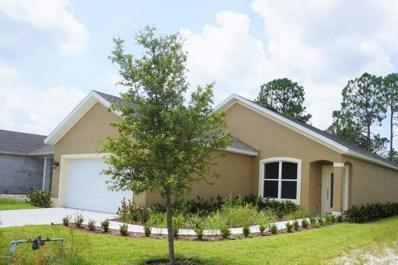 218 Catriona Drive, Daytona Beach, FL 32124 - MLS#: 1047334