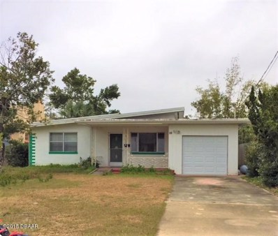 88 Rosewood Avenue, Ormond Beach, FL 32174 - MLS#: 1047350