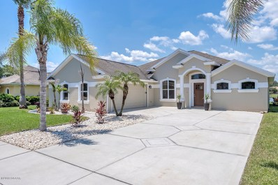 3610 Marisol Court, New Smyrna Beach, FL 32168 - MLS#: 1047375