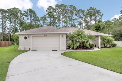 5442 St Regis Way, Port Orange, FL 32128 - MLS#: 1047408