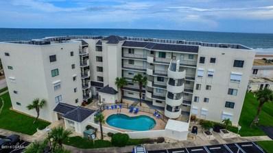 2860 Ocean Shore Boulevard UNIT 5010, Ormond Beach, FL 32176 - MLS#: 1047413
