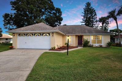 4567 Miles Drive, Port Orange, FL 32127 - MLS#: 1047438