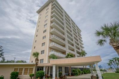 404 S Beach Street UNIT 303, Daytona Beach, FL 32114 - MLS#: 1047440