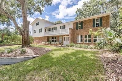 300 River Bluff Drive, Ormond Beach, FL 32174 - MLS#: 1047444