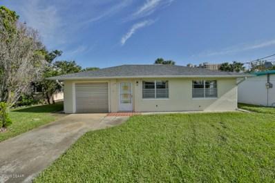 129 Dundee Road, Daytona Beach, FL 32118 - MLS#: 1047447