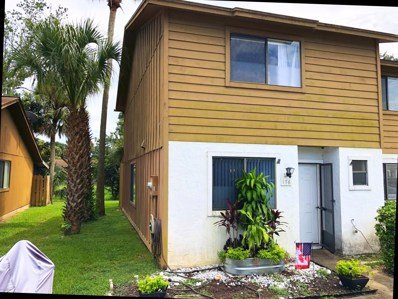 176 W Sandalwood Court, Daytona Beach, FL 32119 - #: 1047458