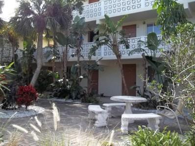 102 S Peninsula Drive UNIT 204, Daytona Beach, FL 32118 - #: 1047463