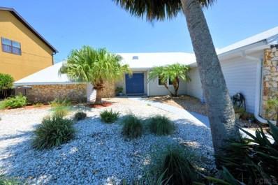 605 Cumberland Drive, Flagler Beach, FL 32136 - MLS#: 1047470