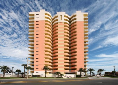 1900 N Atlantic Avenue UNIT 204, Daytona Beach, FL 32118 - MLS#: 1047478