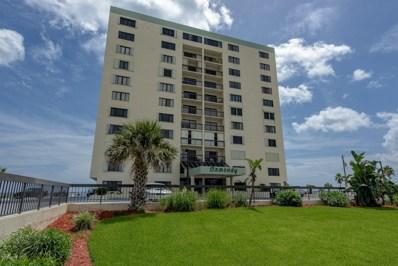 1513 Ocean Shore Boulevard UNIT 8B, Ormond Beach, FL 32176 - MLS#: 1047479