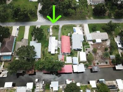 152 Indian Creek Road, Oak Hill, FL 32759 - MLS#: 1047487