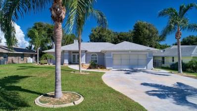 8 St Johns Place, Ormond Beach, FL 32176 - MLS#: 1047503