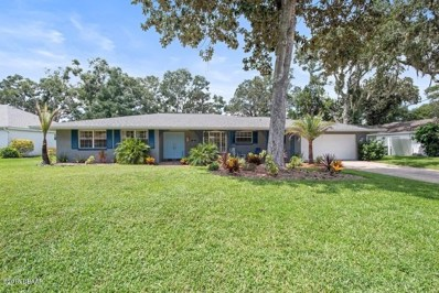 48 Oakmont Circle, Ormond Beach, FL 32174 - MLS#: 1047519